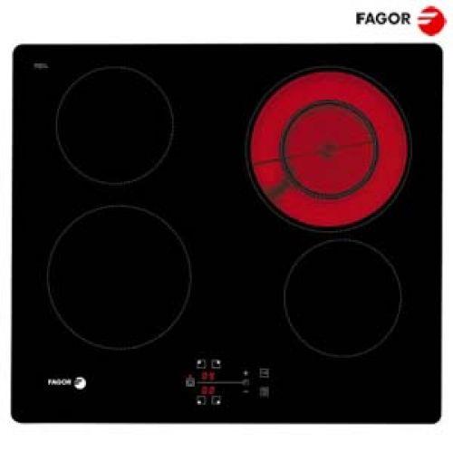 Bếp điện từ Vitroceramic Fagor 2V-32TS