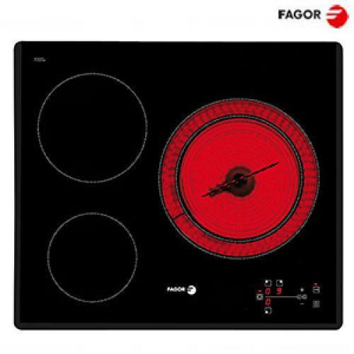 Bếp điện từ Vitroceramic Fagor 2V-33TS