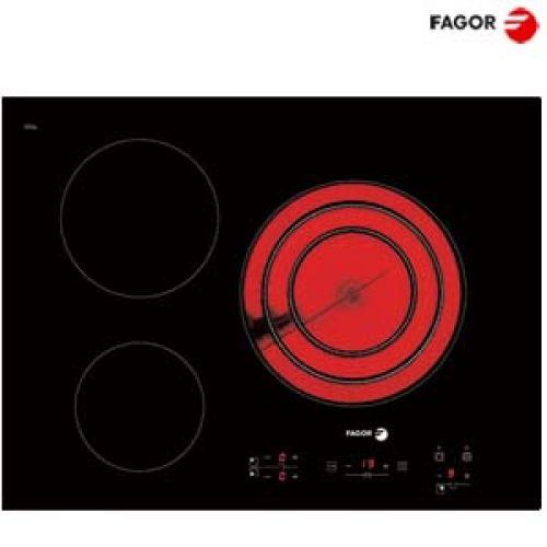 Bếp điện từ Vitroceramic Fagor 2VFT-700AS