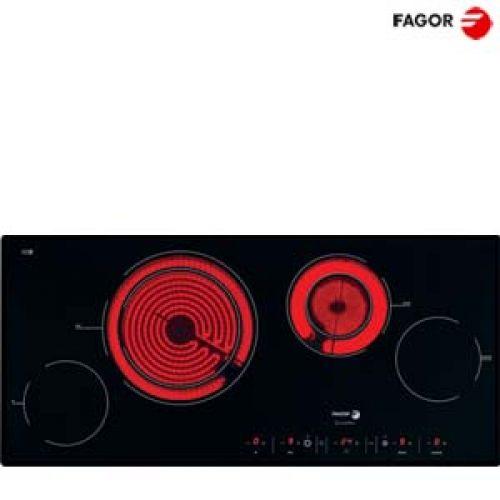 Bếp điện từ Vitroceramic Fagor 2VFT-900S