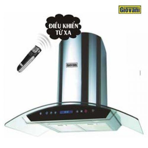 Máy hút mùi Giovani G-7304 RS