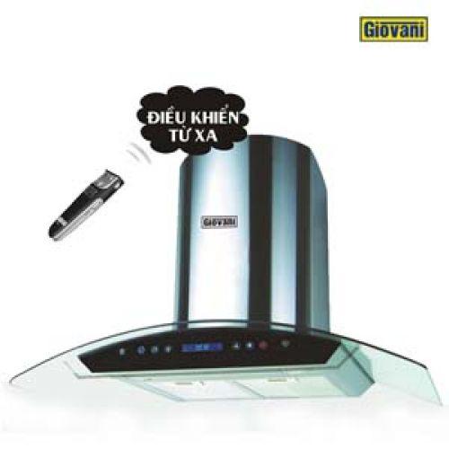 Máy hút mùi Giovani G-9304 RS