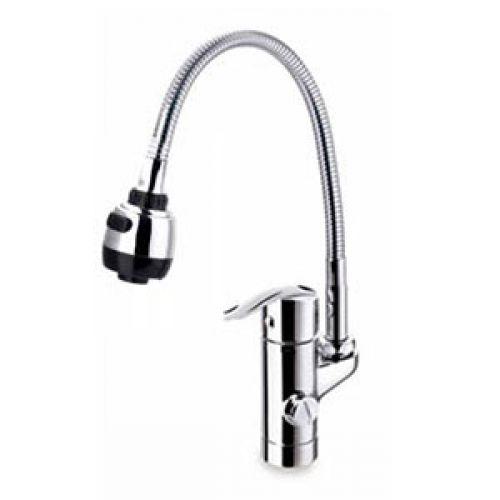 Vòi rửa bát nóng lạnh Sobisung DSS-3124