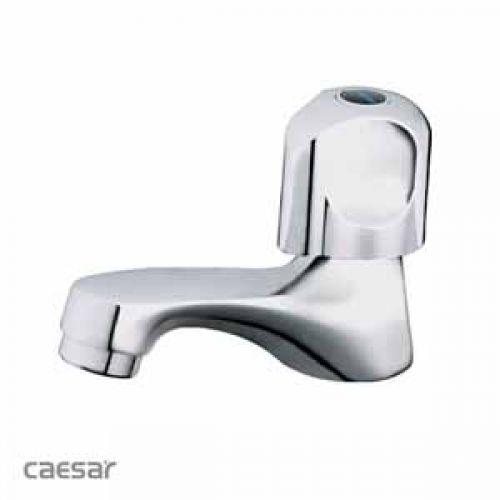 Vòi chậu lavabo Caesar B105C (Nước lạnh)