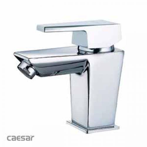 Vòi chậu lavabo Caesar B640C (nóng lạnh)