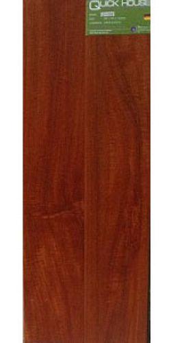 Sàn gỗ chịu nước Quick House EPV 558