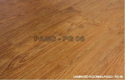 Sàn gỗ PAGO - PG 08(12MM)