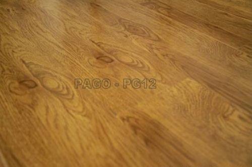 Sàn gỗ PAGO - PG 12(12MM)