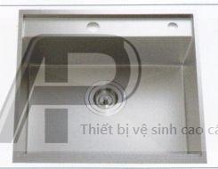 Chậu RB Đúc Inox 304 - 1314R KT:580x480x220