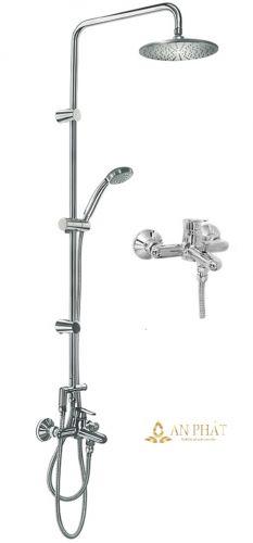Sen tắm nóng lạnh TOTO TVSM104NS/DM907CS