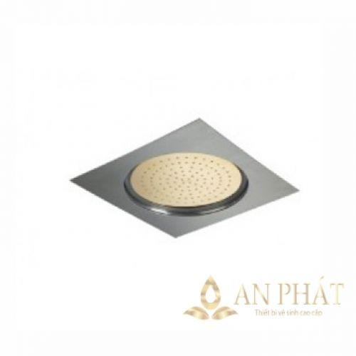 Bát sen gắn trần tích hợp đèn LED ( mầu trắng ) DBE198CHL