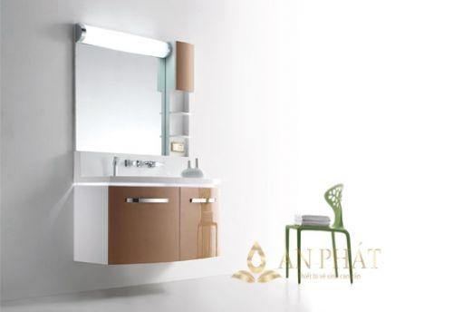 Bộ tủ chậu phòng tắm OFUND HF-1200
