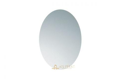 Gương tráng bạc INAX KF-5070VAC (500x700x5)