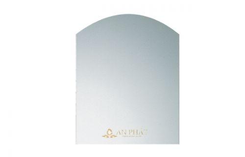 Gương tráng bạc INAX KF6075VAR (610x760x5)
