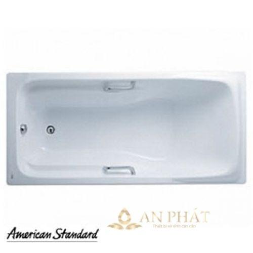 Bồn tắm âm sàn không massage American Standard 7120-WT