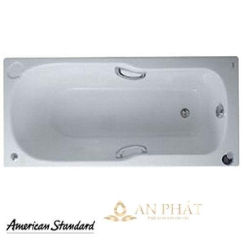 Bồn tắm âm sàn không massage American Standard 7140-WT