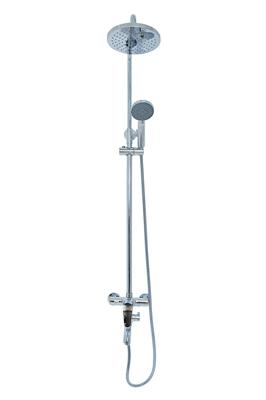 Sen tắm đứng đồng tròn DL 6007