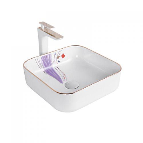 Chậu lavabo đặt bàn AL-223FG
