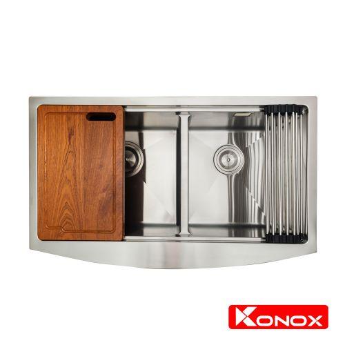 Apron sink KN8450DA