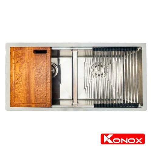 Undermount sink KN8745DUB