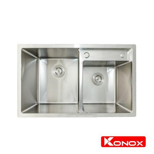 Overmount sink KN7847DO