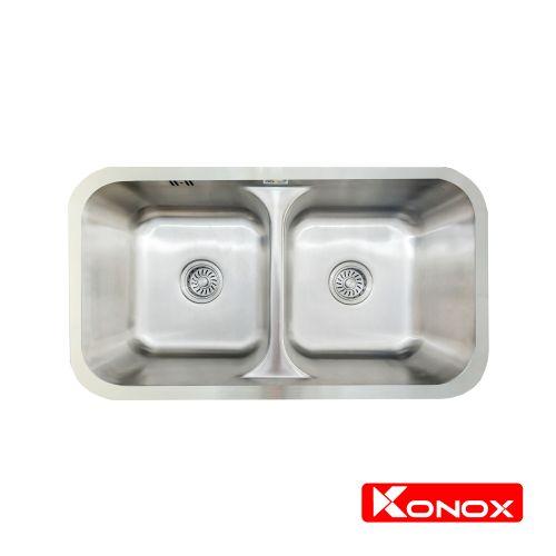 Undermount sink KN8246DUA