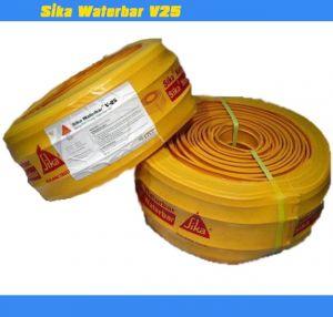 Sika Waterbars V-25