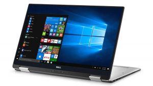 DELL XPS 9365 ( I7- 7Y75 / 8GB /SSD 256G ) MÀN 4K màu bạc