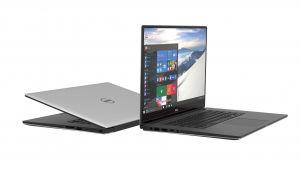 DELL XPS 13 - 9350 ( I7- 6560U / 16GB / SSD 256 GB ) Màn 3K