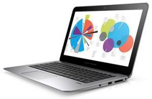 HP EliteBook Folio 1020 G1 (core M- 5Y51 - Ram 8GB - SSD 128Gb - Intel HD Graphics 5300 )