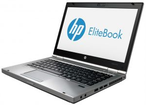 HP Elitebook 8470p (Core i5-3320M, 4G, 250Gb, VGA Intel HD 4000, màn 14″ HD) có option nâng màn