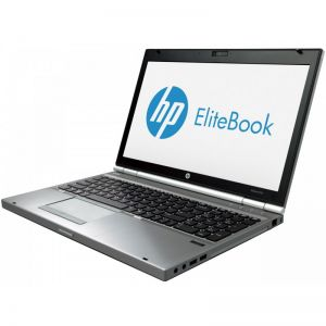 HP EliteBook 8570P (i7-3540M- 4G - 320G-15.6 inch) AMD radeon HD 7500M