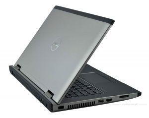 Dell Vostro 3550 (i5 -2430M- 4GB - 250GB - 15.6 inch)