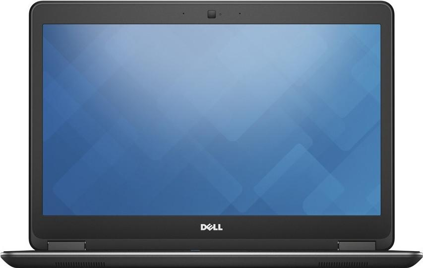 Dell Latitute E7440 (i5-4300-4G-HDD 320 GB- 14.0 inch)