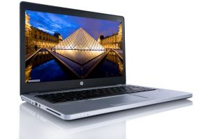 HP Elitebook Folio 9480M ( i5-4210U,Ram 4GB. SSD 128 GB, HD)