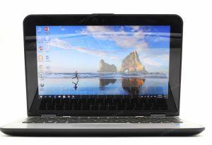"""HP X360 (intel pentium N3700/ 4GB/ SSD 128GB/ intel HD graphics/ 11"""" HD)"""