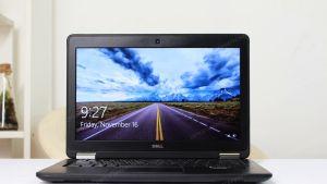 """Dell latitude E7250 (i7 - 5600U/ Ram 4GB/ SSD 256GB/ 12.5"""" HD)"""