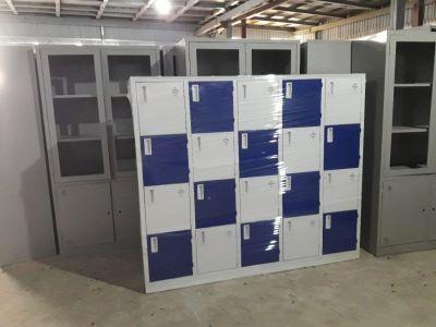 tủ sắt nhiều ngăn BL1