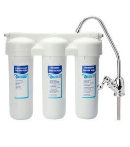 Aquaphor TRIO Fe lọc nước nhiễm kim loại
