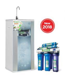 Máy lọc nước Kangaroo OMEGA+ KG01G4 có tủ
