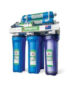 Máy lọc nước Kangaroo OMEGA+ KG01G4 không tủ