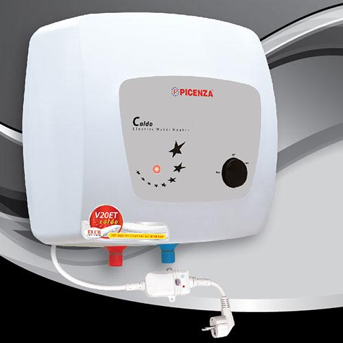 Bình nước nóng lạnh Picenza V15ET