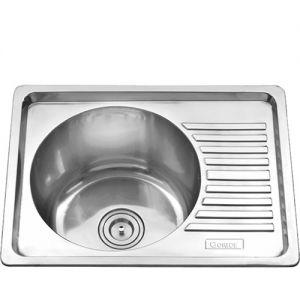 Chậu rửa bát inox Gorlde GD 0291 (60x45