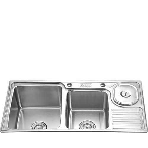 Chậu rửa bát inox Gorlde GD 949 (92x47)