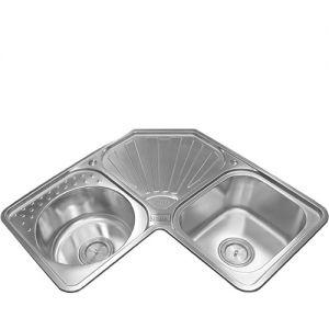 Chậu rửa bát inox Gorlde GD 5409 (90x90
