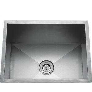 Chậu rửa bát inox SUS 304 Gorlde G9 (60x45)