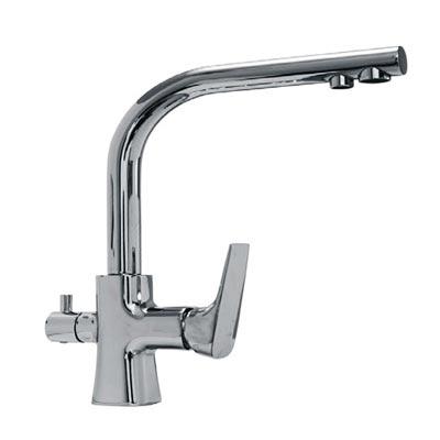 Vòi rửa bát nóng lạnh Viglacera VG-713