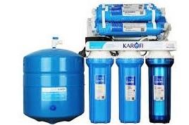 địa chỉ cung cấp máy lọc nước karofi chính hãng tại hà đông