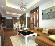 Cách thiết kế nội thất nhà phố