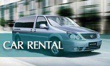 Cho thuê xe hơi Việt Nam